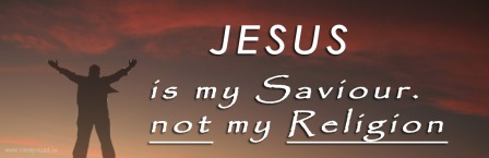 Jesus-is-my-saviour-not-my-religion-